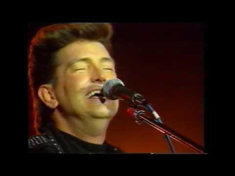DAVID MEECE LIVE IN CONCERT 1990 Brisbane