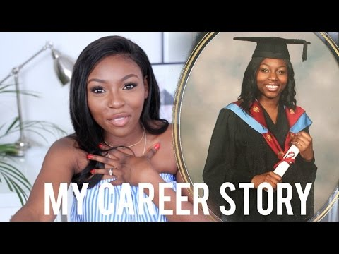 MY CAREER & JOB STORY  MEAN BOSSES, SALARY, BEING FIRED & MORE