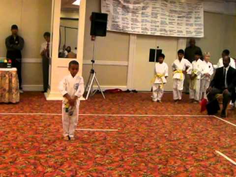 29th Bermuda Open Karate Championships April 17 2011