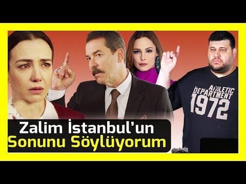 Zalim İstanbul Nasıl Bitecek? Game Of Thrones ve Avengers Hayal Kırıklığı! Frag-MAN