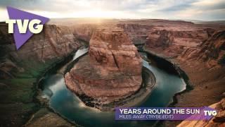 Years Around The Sun - Miles Away (TRYBE Edit)
