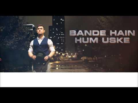DHOOM 3 : Bande Hain Hum Uske _ FULL SONG