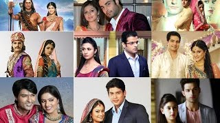 TV Serial Jodis Who Hate Each Other In Real Life
