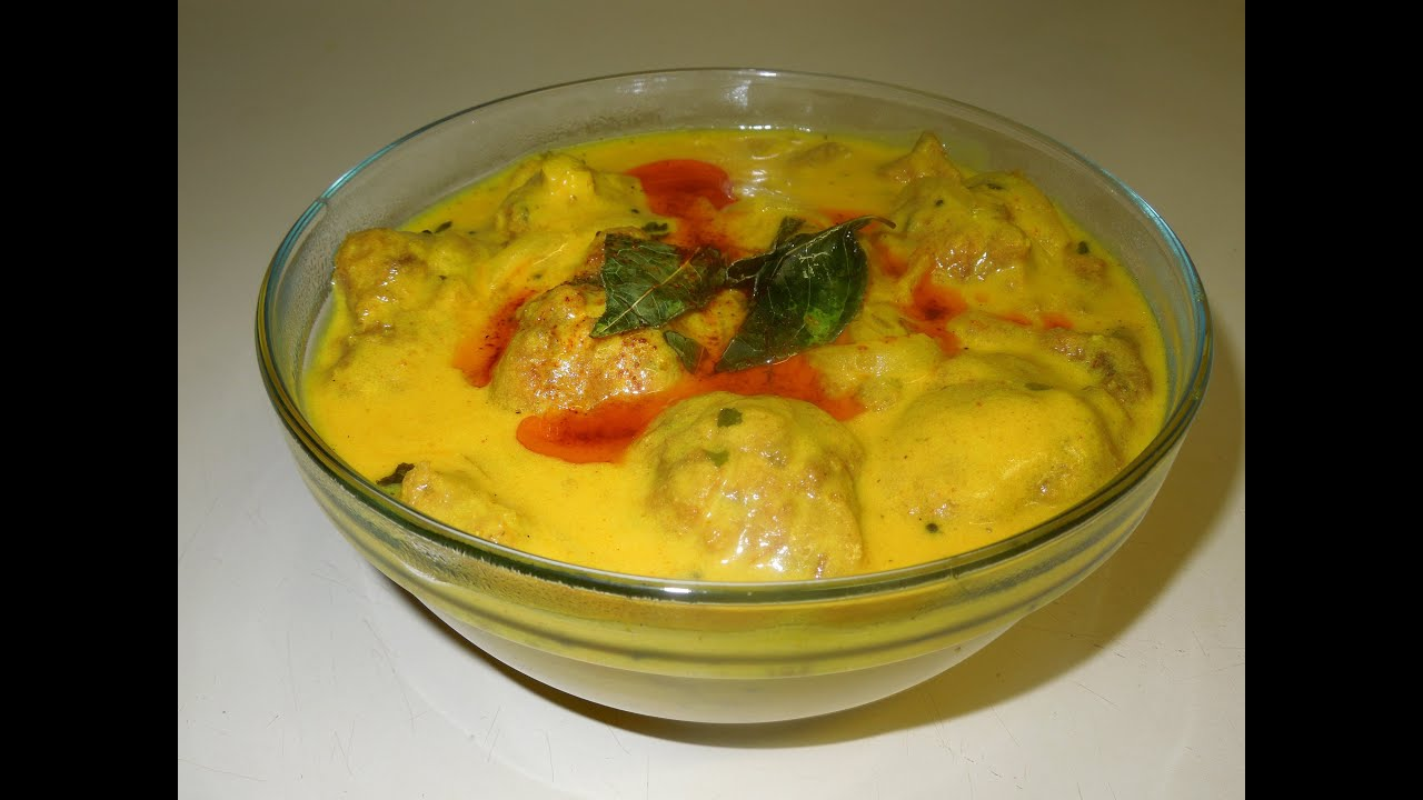 Punjabi kadhi pakoda dahi ki kadhi yogurt curry indian recipe punjabi kadhi pakoda dahi ki kadhi yogurt curry indian recipe youtube forumfinder Image collections