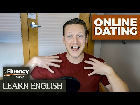 Learn Real English - Online Dating 😍 - Vocabulary, Phrases, Grammar, and More!