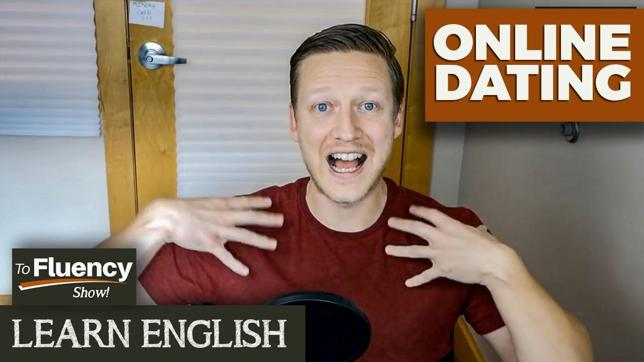 english phrases for dating who are you dating now