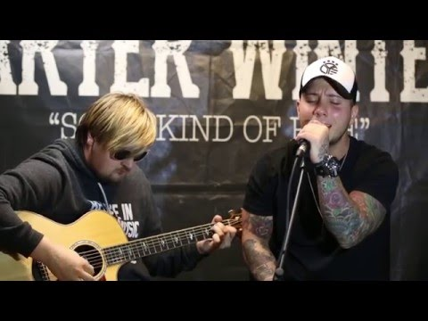 Carter Winter Covers The Garth Brooks Classic