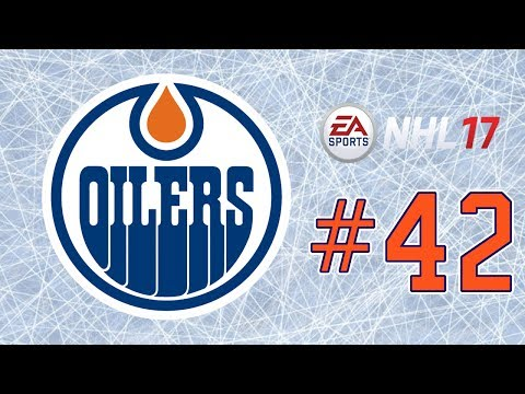 NHL 17 ~ Edmonton Oilers GM Mode Commentary ~ #42 (FINAL OVERVIEW)