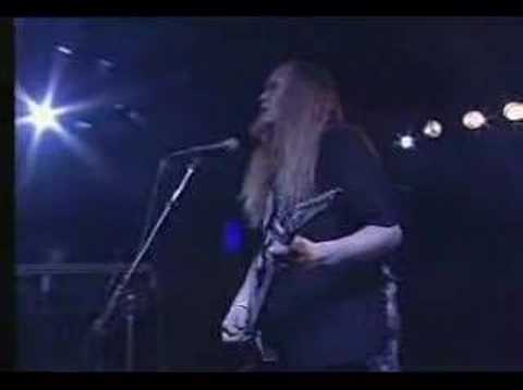 Strapping Young Lad live @ Hultsfred 2003 (part 5) mp3