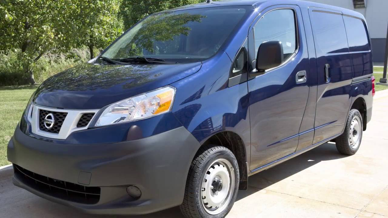 2016 nissan nv200 key and locking functions youtube. Black Bedroom Furniture Sets. Home Design Ideas