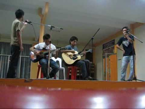 ku dalam dilema acoustic cover radio box factory