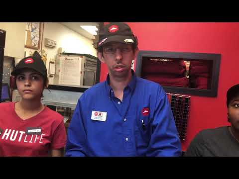 Pizzahut Dominos Refuses To Deliver Pizza To Homeless