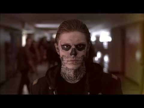 American Horror Story 'Whistle Song' Remix