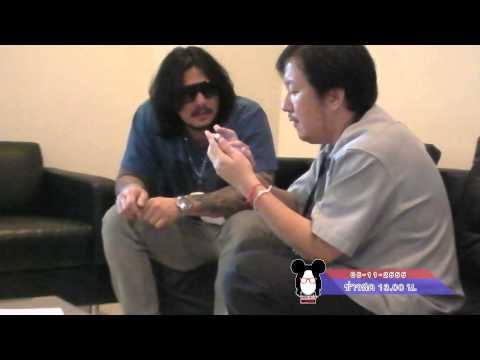 Nicky Music : Promote Single G-string. ( 06-11-2012 )