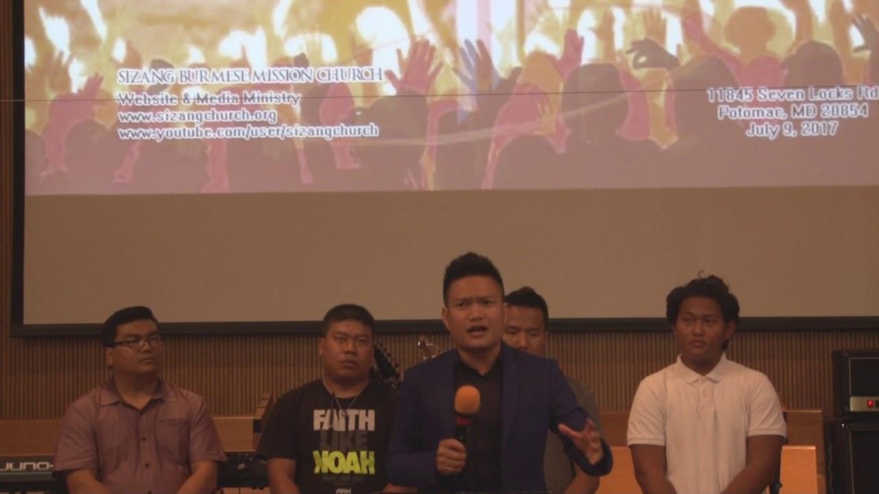 Download [SBMC]# 594 Hamsiatna Pan Thupha Ah By Rev Zelpi