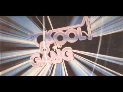 KOOL AND THE GANG / AS ONE  - 1982 (Vinilo Completo)