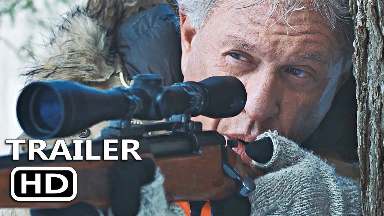 BLOOD AND MONEY Official Trailer (2020) Tom Berenger, Action Movie