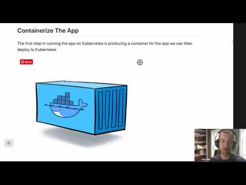 Tanzu Tuesdays - Spring On Kubernetes with Ryan Baxter