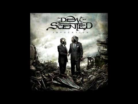 Dew-Scented - Invocation (2010) Full Album