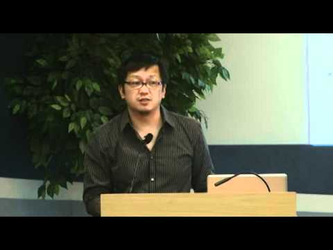 Henry Yu - Our Future as a Half-Chinese City: Lessons from History