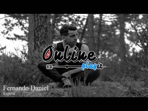 Fernando Daniel - Espera [ MP3 ]