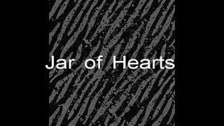 Christina Perri - Jar Of Hearts lyrics [ on screen ]