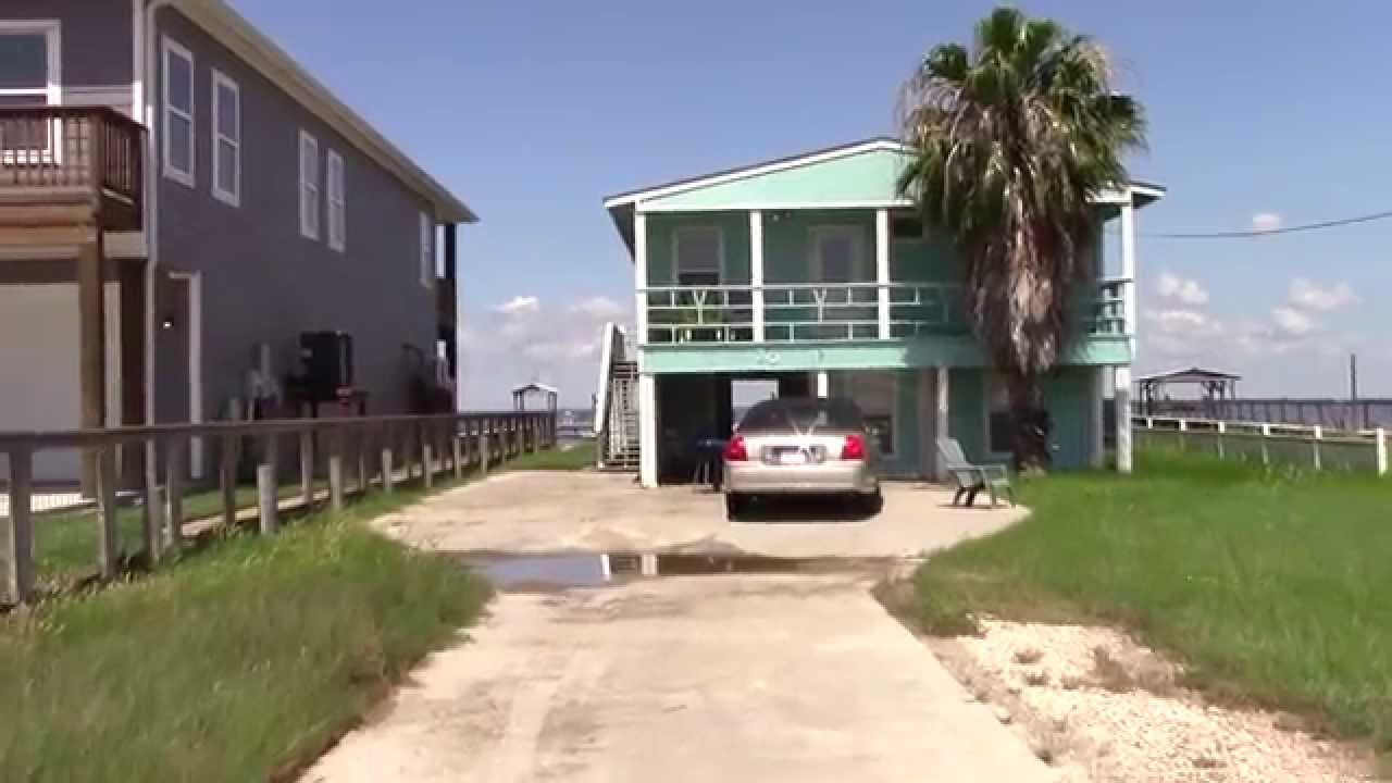 30 Belaire Rockport Tx Holiday Beach Bay Front Real Estate For Client Preview