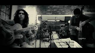 Fernando Rain Trio  . Bar Galeria Aura