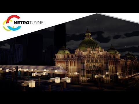 minecraft city world download free