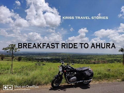 Breakfast Ride To Ahura