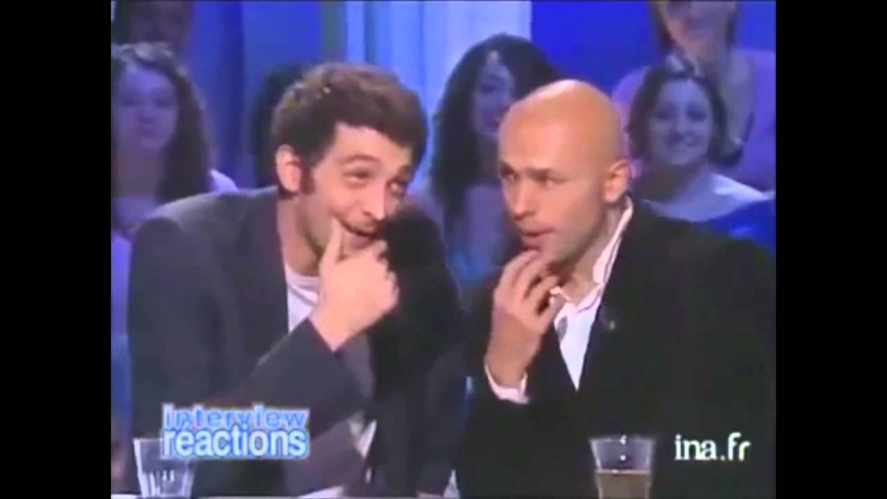 A Mourir de rire : compilation d'humoriste français