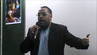 Eng Akram Masoud Lecture ( Astronomy Club Conference )