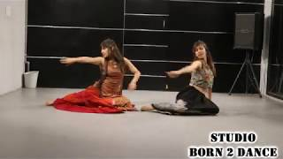 Laung Laachi Song Choreography By Manveen / STUDIO BORN 2 DANCE.
