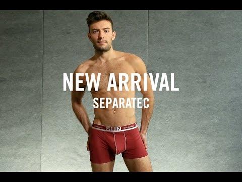 New Arrivals: Separatec