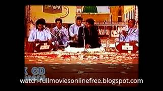 Muhammad Aa jao by sher maindad Khan New Qawwali 2015