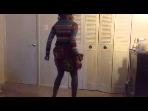 Davido - Aye (Official Dance Video)