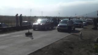 Hyundai elantra vs Toyota yaris