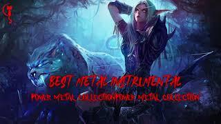 Female Metal Vocals - Greatest Symphonic Metal Songs - HARD ROCK METAL