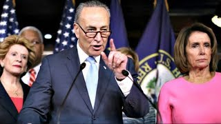 DEMOCRATS ATTACKS Donald Trump at Press Conference, HealthCare, Russia News, Nancy Pelosi