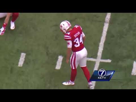 Highlights: Nebraska falls to Northern Illinois