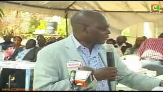 Leaders Decry Lack Of Accountability In Embu