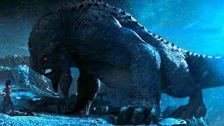 Thor vs Frost Beast and Frost Giants (Scene) - Thor (2011) Movie CLIP