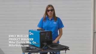millermatic 125 hobby the easy to use beginner mig welder from miller