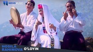 Hosila Rahimova - O`loyin | Хосила Рахимова - Улойин