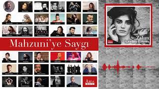 Ceylan Ertem Zalım Mahzuni'ye Saygı Çukur Dizi Müziği YouTube