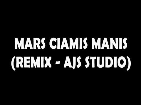 Mars Lagu Ciamis Manis (REMIX 2017)