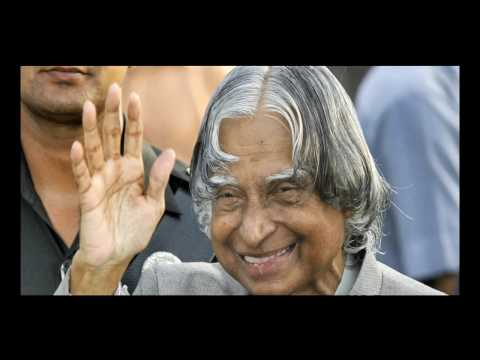 Abdul Kalam Excellent Song