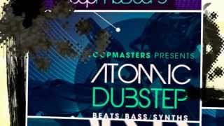 Dubstep Sounds - Royalty Free Dubstep Sounds From Loopmasters