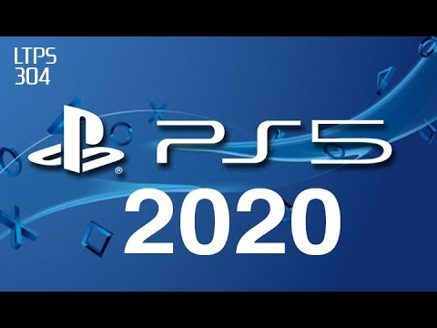 PS5 2019 Release 'Unlikely' Says Sources Familiar with Sony's Plans. - [LTPS #304]
