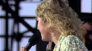 Tanya Tucker - Texas When I Die (Live at Farm Aid 1985)